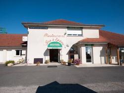 Villa Motel Stenay