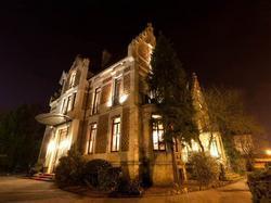 Hotel Le Manoir des Ducs Epinal