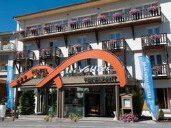 Hotel Les Vallées Labellemontagne La Bresse
