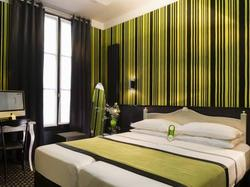 Hotel Design Sorbonne Paris