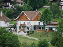 Hotel du Lac des Corbeaux La Bresse