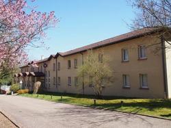 Inter-hotel Aster Creutzwald