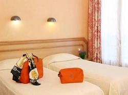 Hôtel des Mines : Hotel Paris 5