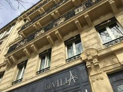 Hôtel Devillas PARIS