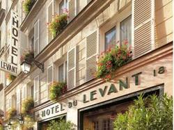 Hôtel du Levant Paris