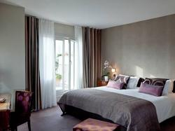 Hôtel Parc Saint Severin PARIS