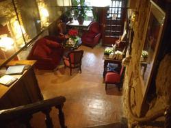 Hotel Esmeralda Paris