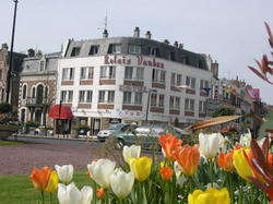 Le Relais Vauban Abbeville