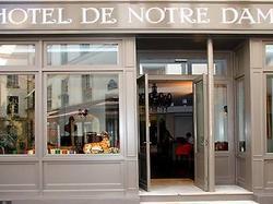 Hôtel de Notre-Dame, PARIS