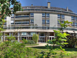 Best Western Hôtel Du Parc Chantilly