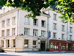 Best Western Les Beaux Arts Compiègne