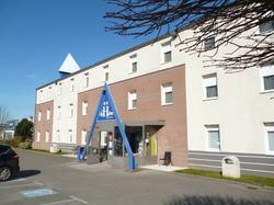 Hôtel Athéna Friville - Le Tréport Friville-Escarbotin