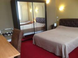 Hotel Memorial Saint-Quentin