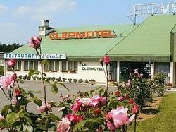 Logis hotel le Clermotel