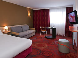 ibis Styles Peronne Assevillers ASSEVILLERS