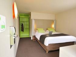 Campanile Hotel Beauvais Beauvais