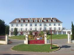 Best Western Hotel Ile de France Château-Thierry