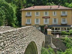Hotel Le Mirval La Brigue
