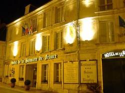 Hôtel De La Banniere De France Laon