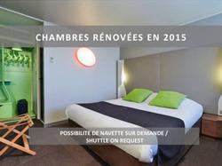 Campanile Hotel Senlis Senlis