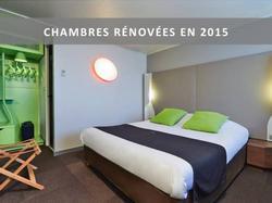 Campanile Chambéry Chambéry