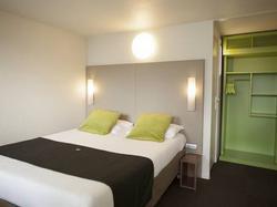 Hotel Campanile Nîmes Sud - Caissargues Caissargues