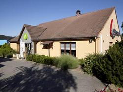 Hotel Campanile Lyon Sud - Chasse-Sur-Rhône Chasse-sur-Rhône