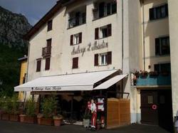 Hotel Auberge Saint Martin La Brigue