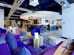 Campanile Lyon Centre - Gare Perrache - Confluence Lyon