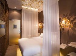 Hotel Legend Saint Germain by Elegancia : Hotel Paris 6
