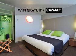 Hotel Campanile Lyon Sud Feyzin Feyzin