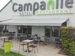 Hotel Campanile Clermont-Ferrand Sud Issoire Issoire