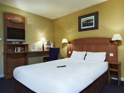 Hotel Kyriad Paris Ouest - Villeneuve La Garenne Villeneuve-la-Garenne