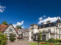 Hôtel & Spa Château de lile Strasbourg