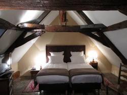 Hôtel des Remparts Beaune