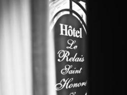 Le Relais Saint Honor� Paris