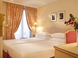 Hotel Belloy Saint-Germain : Hotel Paris 6
