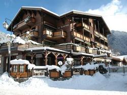 Hotel Le Samoyede Morzine