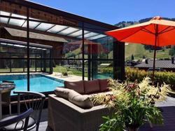 Chalet Hotel Alpina Morzine