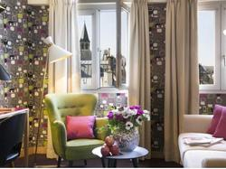 Artus Hotel by MH : Hotel Paris 6