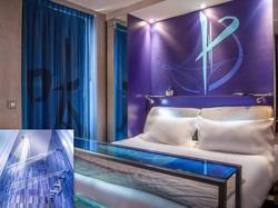 Apostrophe hôtel : Hotel Paris 6