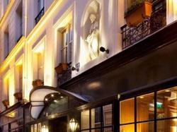 Hôtel de Fleurie, PARIS