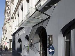 Hôtel de lAvenir PARIS
