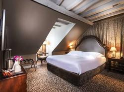 Hôtel OSG : Hotel Paris 6