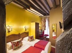 Hôtel des Marronniers : Hotel Paris 6