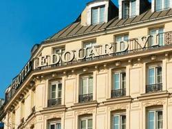 Hotel Edouard 6 Montparnasse : Hotel Paris 6