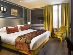 Hotel & Spa La Belle Juliette Paris
