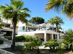Sandton Htel Domaine Cocagne Cagnes-sur-Mer