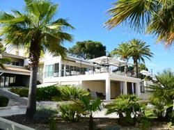 Sandton Hôtel Domaine Cocagne Cagnes-sur-Mer