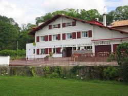 Logis Hotel Ur-Hegian Ainhoa